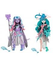 Кукла Школа Монстров Ученики-призраки в ассортименте Mattel