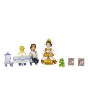 Набор Принцесса и сцена Рапунцель