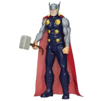 Игрушка Avengers Титаны. Тор