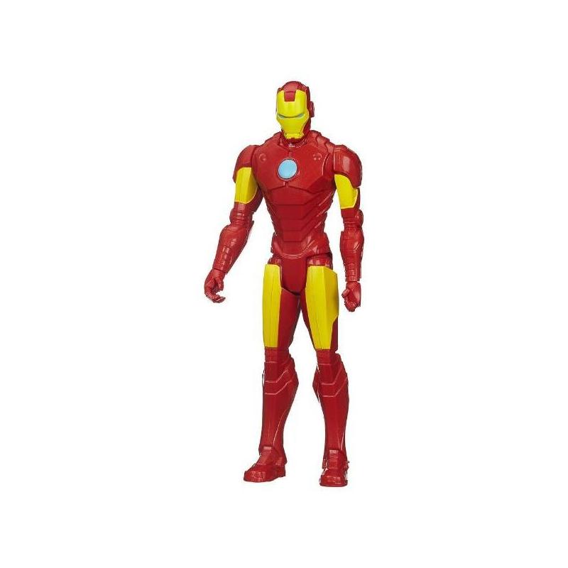 Игрушка Avengers Титаны. Железный Человек