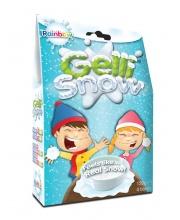 Гель-Снег для ванны Белый 80 гр