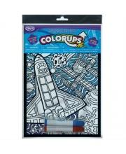 Раскраска ColorUps с Фломастерами Маленькая
