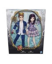 Набор из 2 кукол Бен и Мел HASBRO