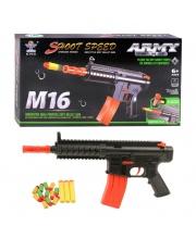 Автомат М-6 с Мягкими Пулями