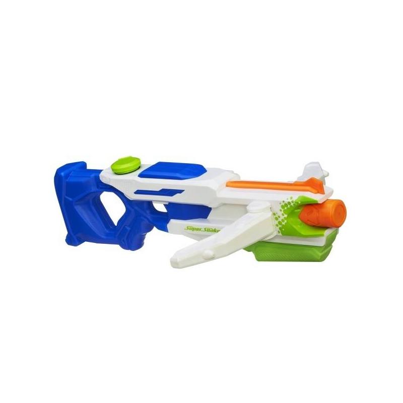 HASBRO Игрушка Nerf Super Soaker Водяной Арбалет
