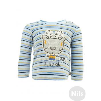 Малыши, Комплект BLUE SEVEN (голубой)604166, фото
