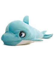 Дельфин на батарейках