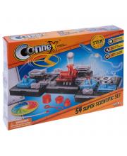 Набор научный Connex 54 научных эксперимента Amazing Toys