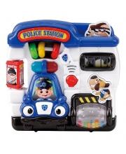 Развивающая игрушка Полицейский участок PlayGo