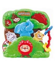 Развивающая игрушка Сафари парк PlayGo