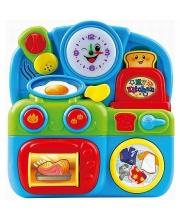 Развивающая игрушка Маленькая кухня