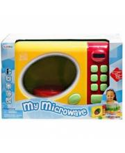 Микроволновая Печь Play