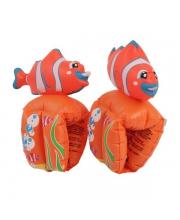 Нарукавники надувные Рыбка