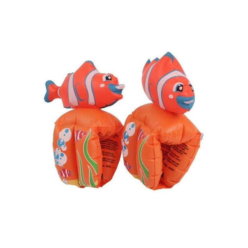 Bestway Нарукавники надувные Рыбка