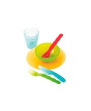 Игровой Набор Посуды для Вечеринки