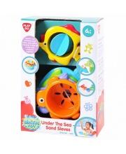 Игровой набор для ванной PlayGo
