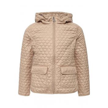Девочки, Куртка Finn Flare (коричневый)640354, фото