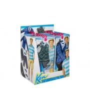 Набор одежды для Кена в ассортименте Mattel
