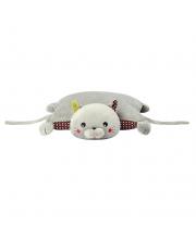 Мягкая игрушка котик Bruno BabyOno