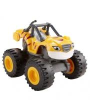 Машинка Вспыш и чудо-машинки базовые в ассортименте Mattel