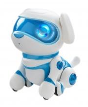 Щенок Teksta Robotic Pets интерактивный