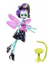 Кукла Цветочные мини-монстрики с питомцами в ассортименте