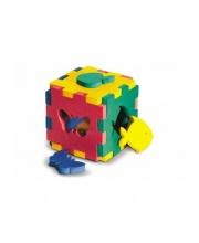 Мозаика Мягкая Кубик