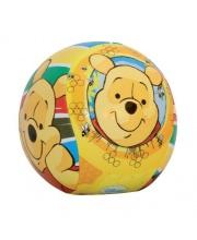 Мяч Мягкий Винни Пух 100 мм