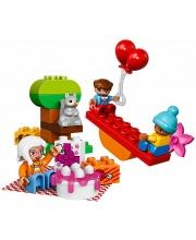 Дупло День рождения гендер LEGO