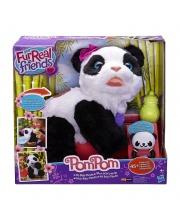 Игрушка Интерактивная Малыш Панда HASBRO