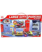 Паркинг Город