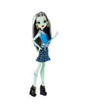 Кукла Главные персонажи в модных нарядах Mattel