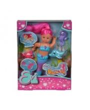 Кукла Еви-русалка с 12 см Simba