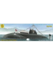 Модель подводная лодка проекта 671 РТМК Щука МОДЕЛИСТ
