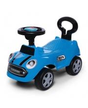 Каталка детская Speedrunner с музыкальным рулем