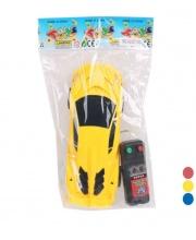 Машина с пультом на дистанционном управлении в ассортименте S+S Toys