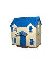 Домик с Голубой Крышей
