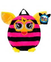 Рюкзак Furby в полоску 35 см хенгтег
