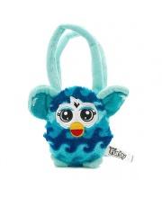 Furby волна сумочка 12 см хенгтег