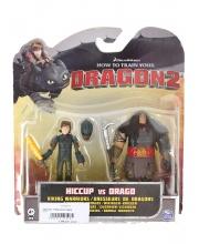 Драконы 2 Фигурки Героев в ассортименте