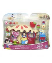 Набор для маленьких кукол Принцесс в ассортименте