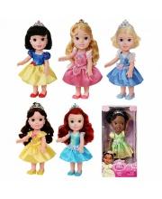 Кукла Принцесса Дисней Малышка 31 см в асcортименте