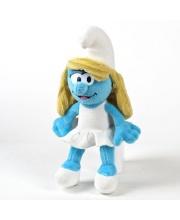 Кукла мягкая Смурфетта