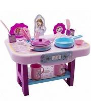 Игровая кухня Принцесса София