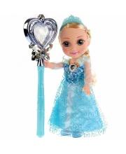 Кукла озвученная Карапуз 36 см 100 фраз Карапуз