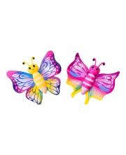 Мелкие пакости Лизуны бабочка в ассортименте 8.5 см