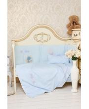 Комплект постельного белья 4 предмета