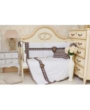 Комплект постельного белья 4 предмета Де-люкс Византия