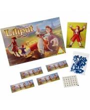 Игра Лилипут