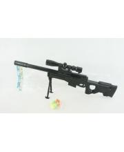 Автомат-пулемет с шарами 64*17*3 см